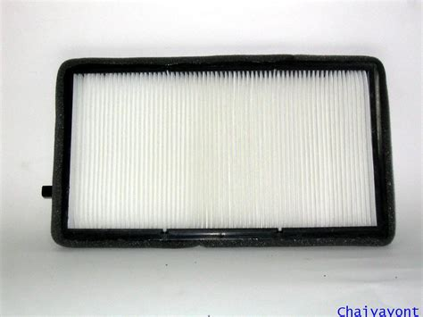 How To Check Cabin Air Filter by How To Replace Air Cabin Filter Air Filters