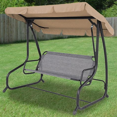2 seater swing canopy replacement malibu 2 seater garden swing seat replacement canopy