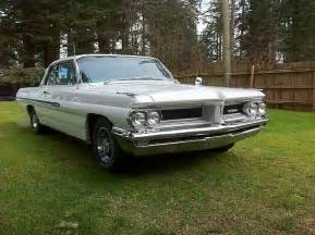 1962 Pontiac For Sale 1962 Pontiac Grand Prix For Sale Vancouver Island