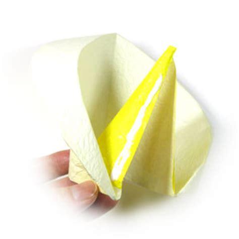 Calla Origami - how to make an origami calla page 9