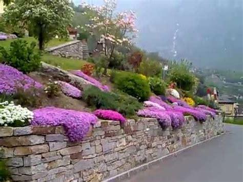 giardino in discesa giardino in collina mp4