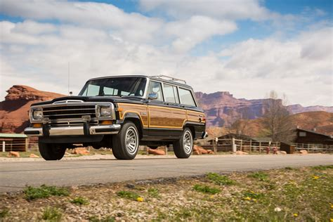 jeep wagoneer 2019 fully loaded 2019 jeep grand wagoneer could sell for as