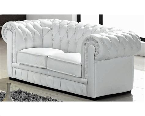 Tufted Leather Sofa Set Transitional Tufted Leather Sofa Set 44l2220
