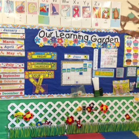 garden decoration for classroom 25 best ideas about garden theme classroom on