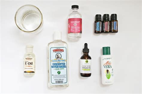 diy hydrating makeup setting spray make your own water mist a beautiful mess