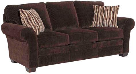 zachary affinity microfiber sofa from broyhill 7902 3q