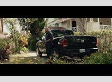 Dodge Ram - San Andreas (2015) Movie 2013 Dodge Ram