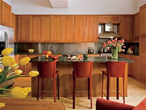 interior design ideas for kitchen color schemes autumn inspired interior design