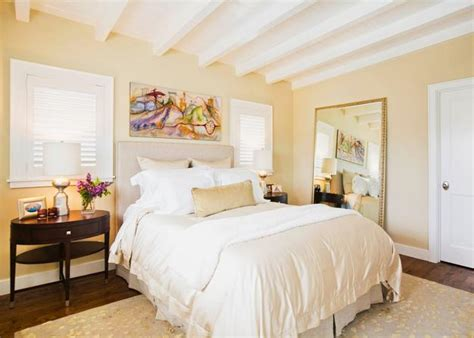 cream colored bedroom ideas brown and cream interior color schemes
