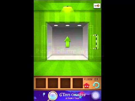 100 floors annex level 21 solution 100 floors level 24 annex walkthrough 100 floors annex