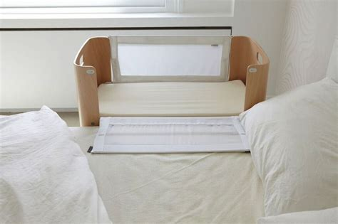 bednest baby bassinet for co sleeping birth partner