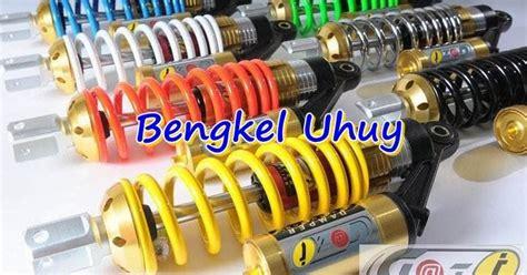 Harga Bengkel Shockbreaker Motor by Daftar Harga Shockbreaker Motor Gazi Racing Terbaru