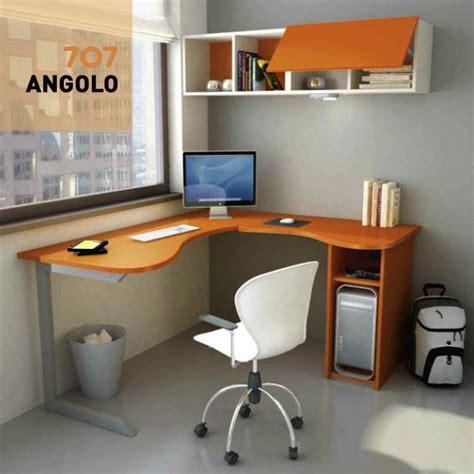 scrivanie angolo scrivania ad angolo per pc design casa creativa e mobili