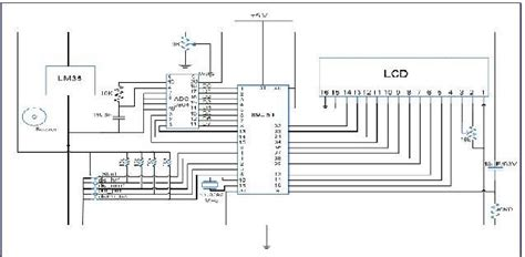 microcontroller circuit diagram wiring diagram gw micro