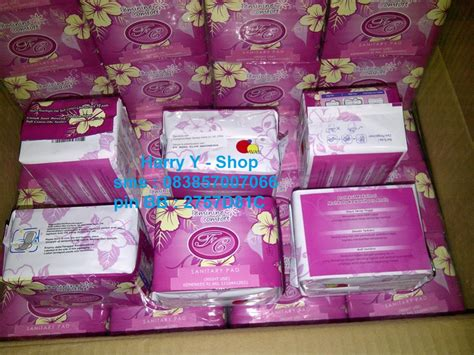 Avail Sanitary Pad Isi 10 Pcs jual pembalut avail use merah harry y shop