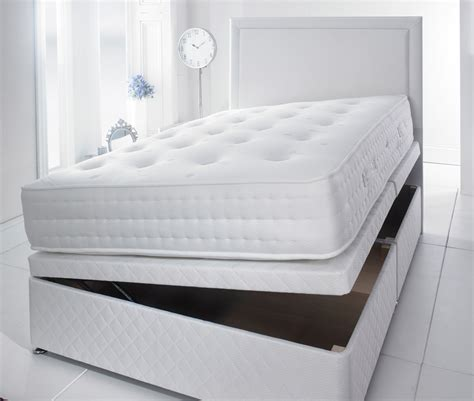 4ft small double ottoman beds giltedge beds side opening 4ft small double ottoman base