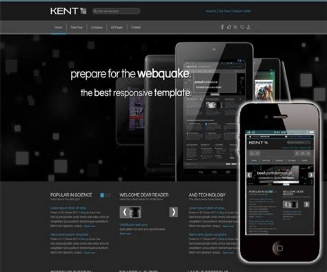free responsive joomla template 20 awesome responsive joomla templates