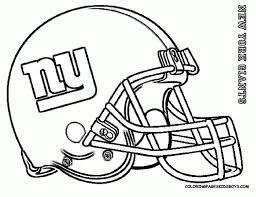 picture   york giants football helmet google search