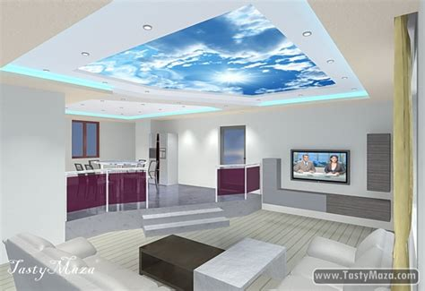 New Ceiling Designs Collection 2014