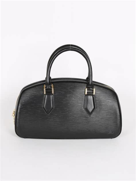 Louis Vuitton Epi Leather Collection by Louis Vuitton Epi Leather Noir Luxury Bags