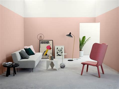 wall paint colors for 2017 pastel pink wall paint color trends for 2017 architecturein
