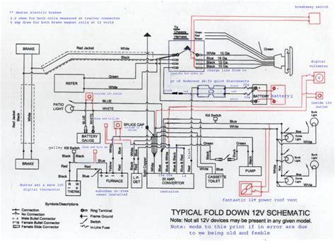 8 Pin Trailer Plug Wiring Diagram   Get Free Image About Wiring Diagram