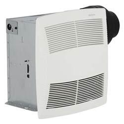 nutone premier bathroom fan upc 026715195633 nutone exhaust fans qt series 130