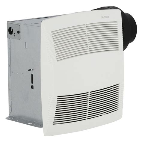 nutone premier bathroom fan upc 026715195633 nutone exhaust fans qt series quiet 130 cfm ceiling exhaust bath