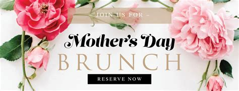mother s day brunch wild river grille