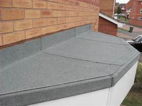 Roofing Felt Felt Roof Replacement Installation Services Cost