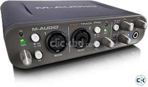 m audio fast track pro lookup beforebuying