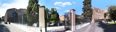 ingresso terme di caracalla terme di diocleziano museo nazionale romano musei