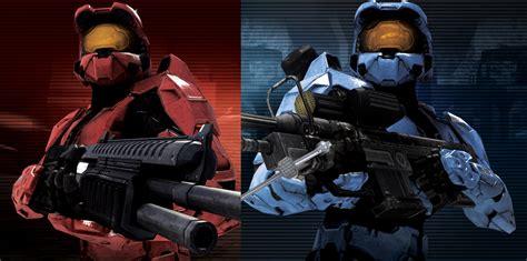 red vs blue cartoonbros