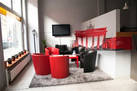 gäste etage berlin hostel die etage east berlin tyskland omd 246 och