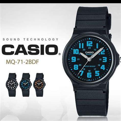 Casio Analog Original Mq 76 9a original casio mq 71 2b standard others end time 4 5 2015 3 03 00 pm myt