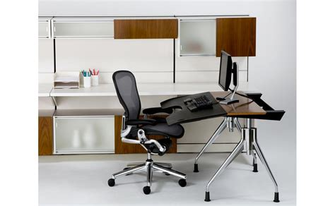 herman miller envelop desk a reclining desk sit4less offers the first of its kind
