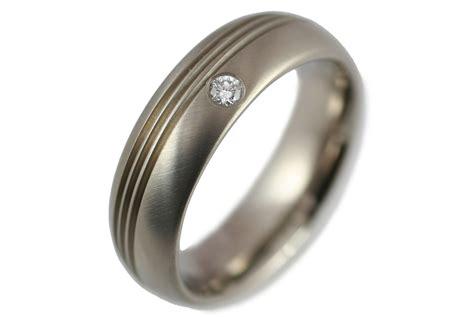 Titanium Wedding Rings by Best Titanium Wedding Ring C Bertha Fashion