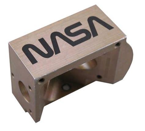nasa parts identification id integration