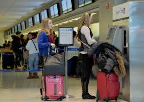 100 united airline luggage size new york socialite united airlines carry on baggage crackdown no more
