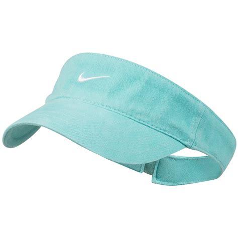 top protective sun visors ebay nike golf ladies visor sun visor women sun protection cap 209413 new ebay