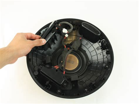 Speaker Onyx 2 By Harman Kardon harman kardon onyx studio 2 battery replacement ifixit