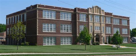 file fairbury nebraska junior senior high school from nw