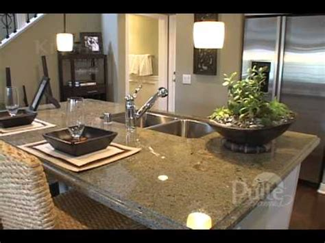 model home interior decorating part 1 youtube pulte homes model 25375 real estate videos youtube