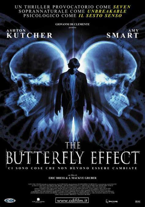 film butterfly effect adalah the butterfly effect film 2003