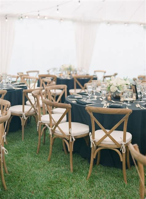 wooden garden chairs wedding 17 best rustic cross back chairs images on