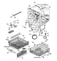 Ge Replacement Parts Dishwasher 301 Moved Permanently