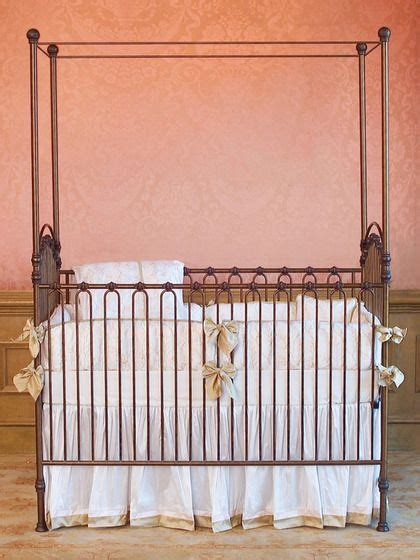Bratt Decor Bassinet by Bratt Decor Venetian Crib S K Interiors
