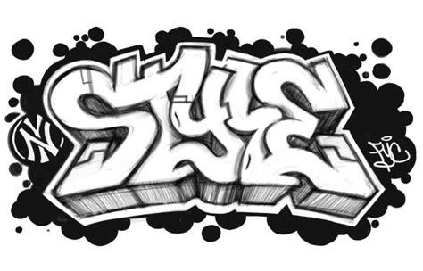 the word in graffiti letters graffiti for beginners graffiti sle