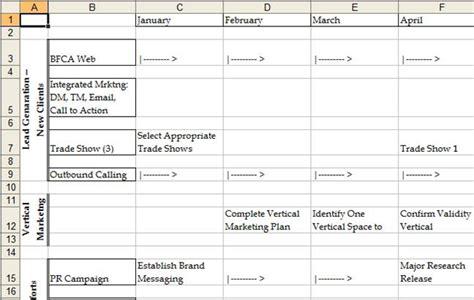 Communication Plan Pr Communication Plan Sle Pr And Marketing Plan Template
