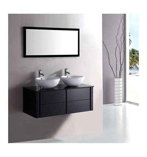 Délicieux Meuble Salle De Bain Design Double Vasque #4: meuble-de-salle-de-bain-alcaraz-noir.jpg